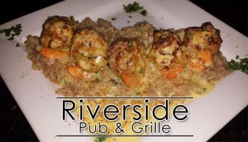 50% off Dining at the Riverside Pub & Grille in Bel Air