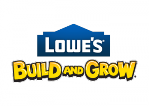 Lowes Build Grow