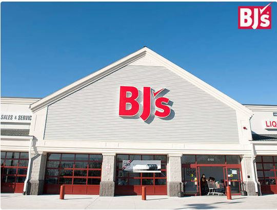 Discounted Memberships to BJ's In Abingdon – ONLY $20!