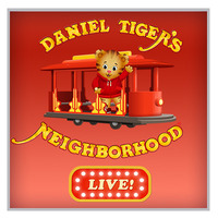 Daniel Tiger's Neighborhood LIVE! is coming to Harford Community College – {Jan. 23}