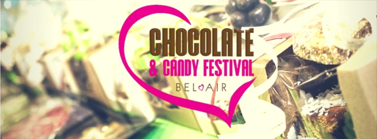 Bel Air Chocolate & Candy Festival at the Bel Air Armory – March 5