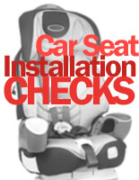 FREE Car Seat Safety Checks in Harford County