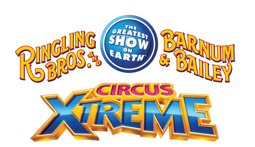 Enter to Win Tickets To Ringling Bros. and Barnum & Bailey Circus XTREME {Contest Ended}