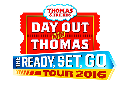 Win tickets to Day Out with Thomas at the B&O Railroad Museum – {CONTEST ENDED}