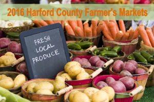 Harford-County-Farmers-Markets