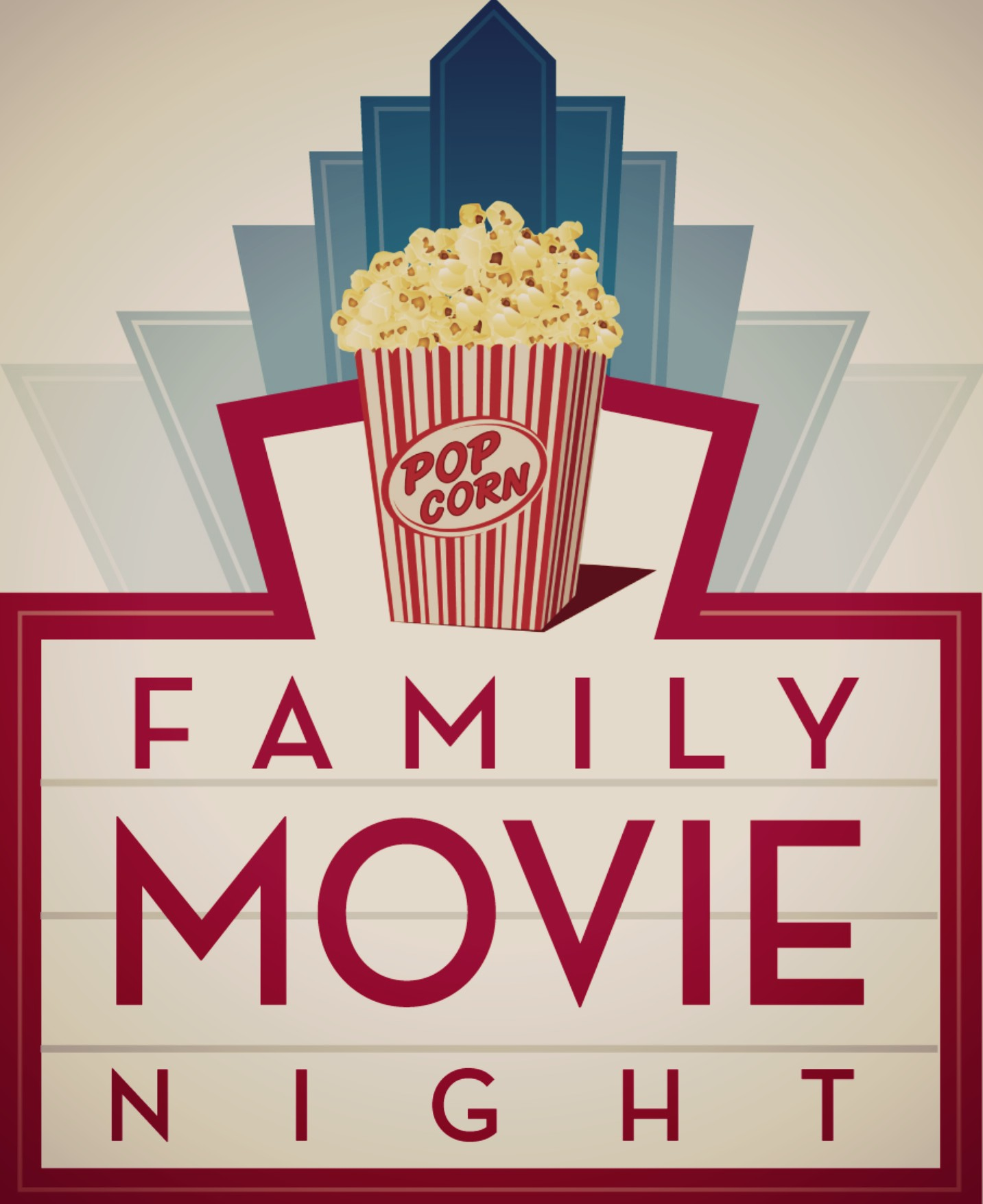 2016 Outdoor Summer Movies in Harford County