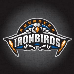 Aberdeen Ironbirds vs. Tri-City ValleyCats