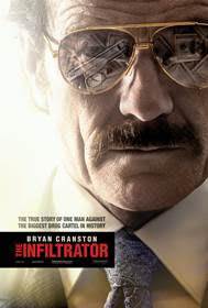 Win Passes to see The Infiltrator at Cinemark Egyptian 24 in Arundel Mills {CONTEST ENDED}