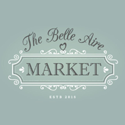Belle-Air-Market-Logo
