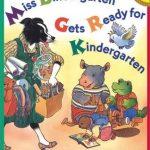 binder-kindergarten