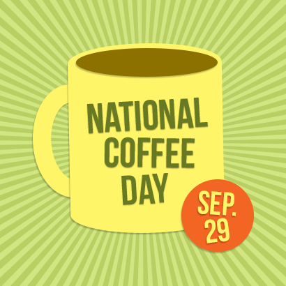National Coffee Day Deals in Harford County!