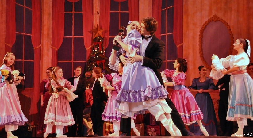 Win Tickets to The Nutcracker at The Lyric in Baltimore