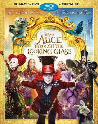 7b610a6e8771 Win a Digital Download of Disney s Alice Through the Looking Glass