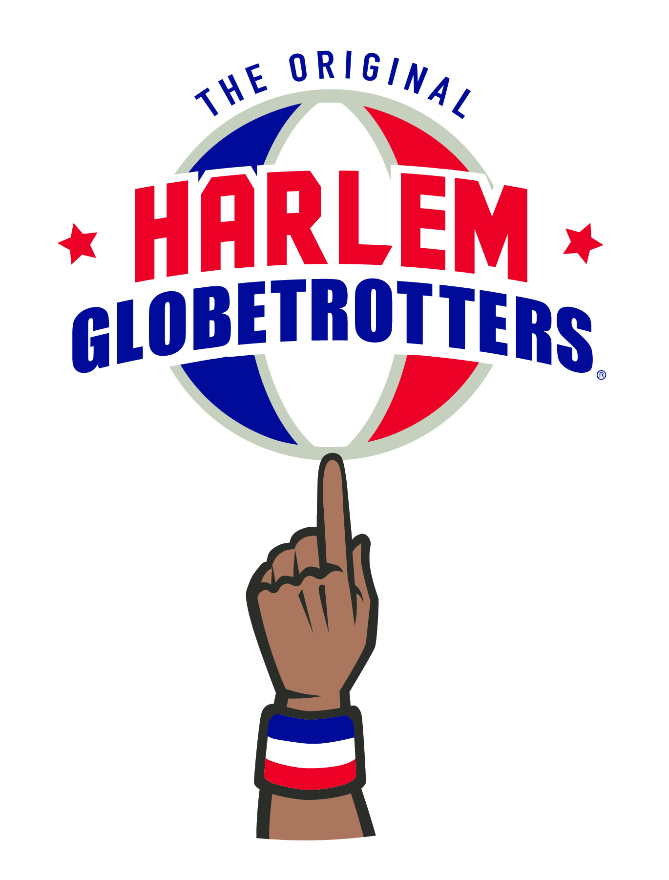 Enter to Win Tickets to See The Original Harlem Globetrotters at Royal Farms Arena – March 25