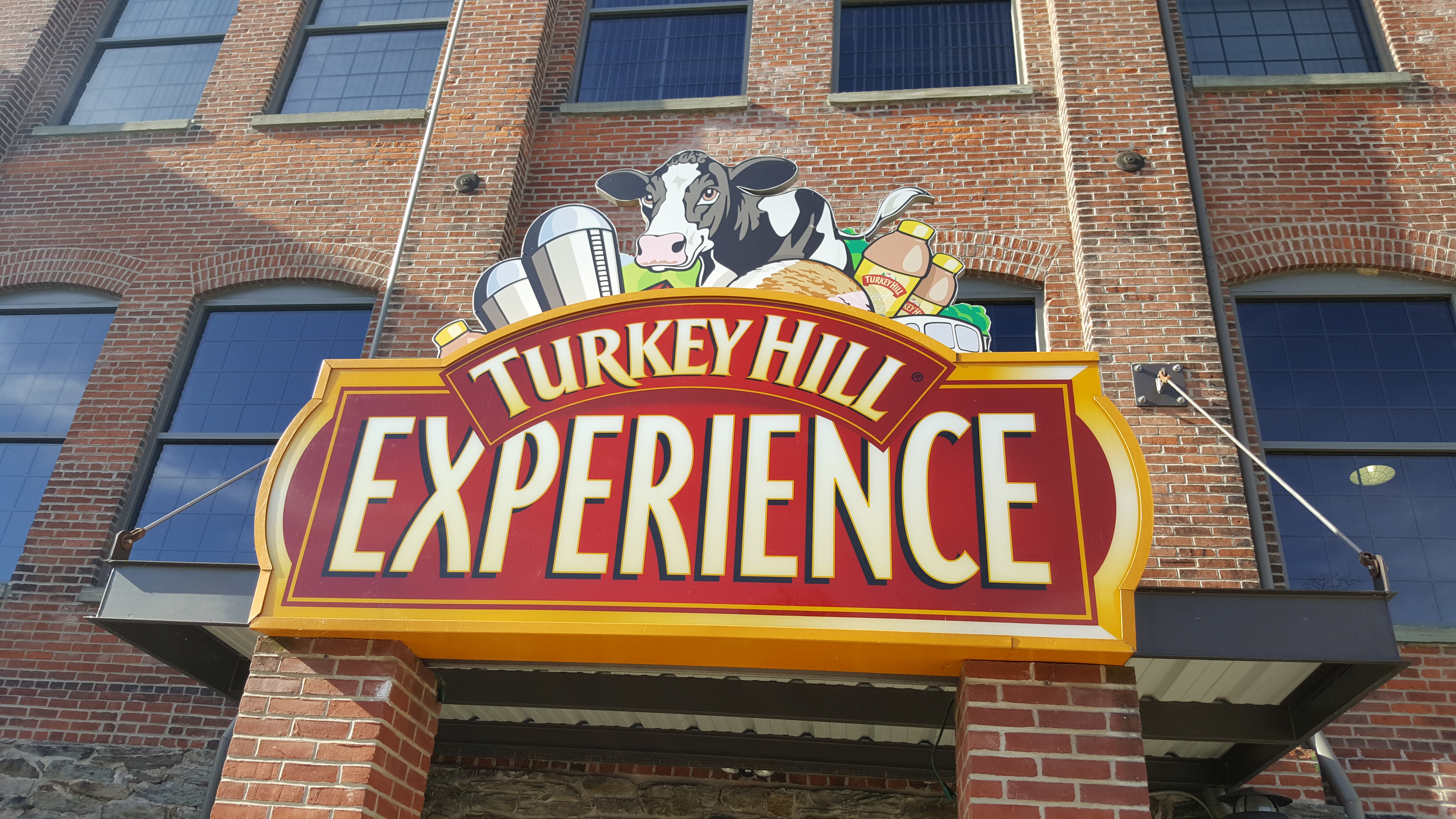 REVIEW: Turkey Hill Experience in PA