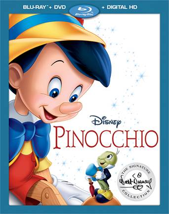 Win a Digital Download of Disney's Pinocchio