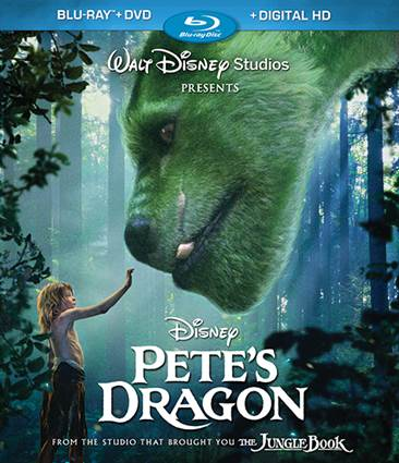 Win a digital download of Disney's Pete's Dragon