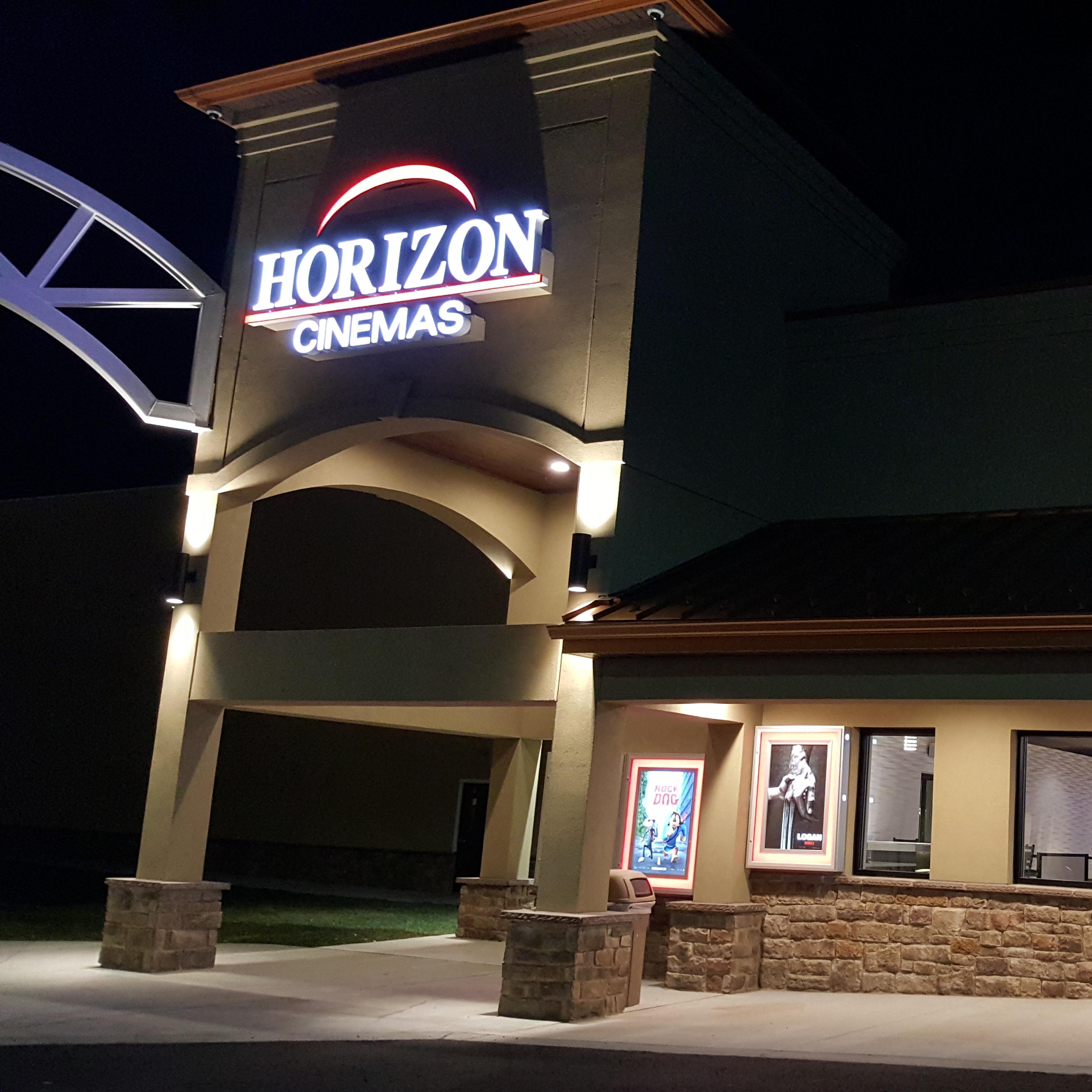 REVIEW: Horizon Cinemas is Now Open in Fallston!