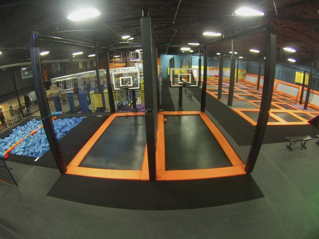 X Out Reviews >> Half Price Admission to Urban Air Trampoline Park in White Marsh - Harford Happenings