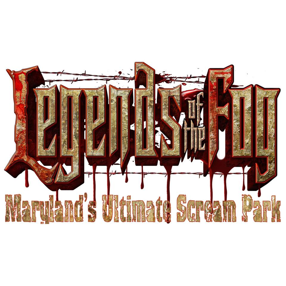Half Price Admission to Legends of the Fog – Maryland's Premier Haunted Attraction