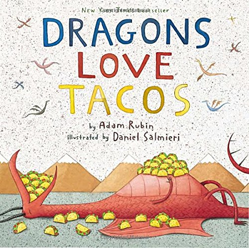 Tickets to Dragons Love Tacos at Harford Community College only $6.40!
