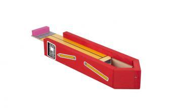 Home Depot Kids Workshop: Build a Pencil Box