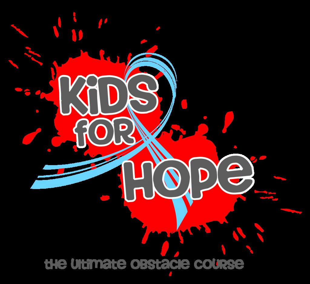 Kids For Hope Fundraiser Logo