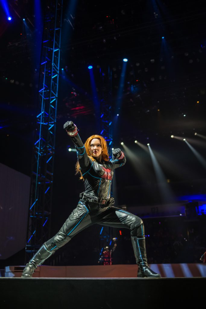 Win Tickets to Marvel Universe Live! Age of Heroes at Royal Farms Arena - Harford Happenings