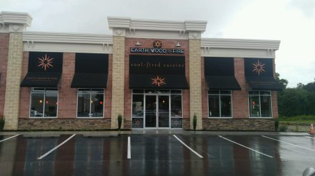 Discounted Dining at Earth, Wood & Fire Coal-Fired Cuisine in Fallston