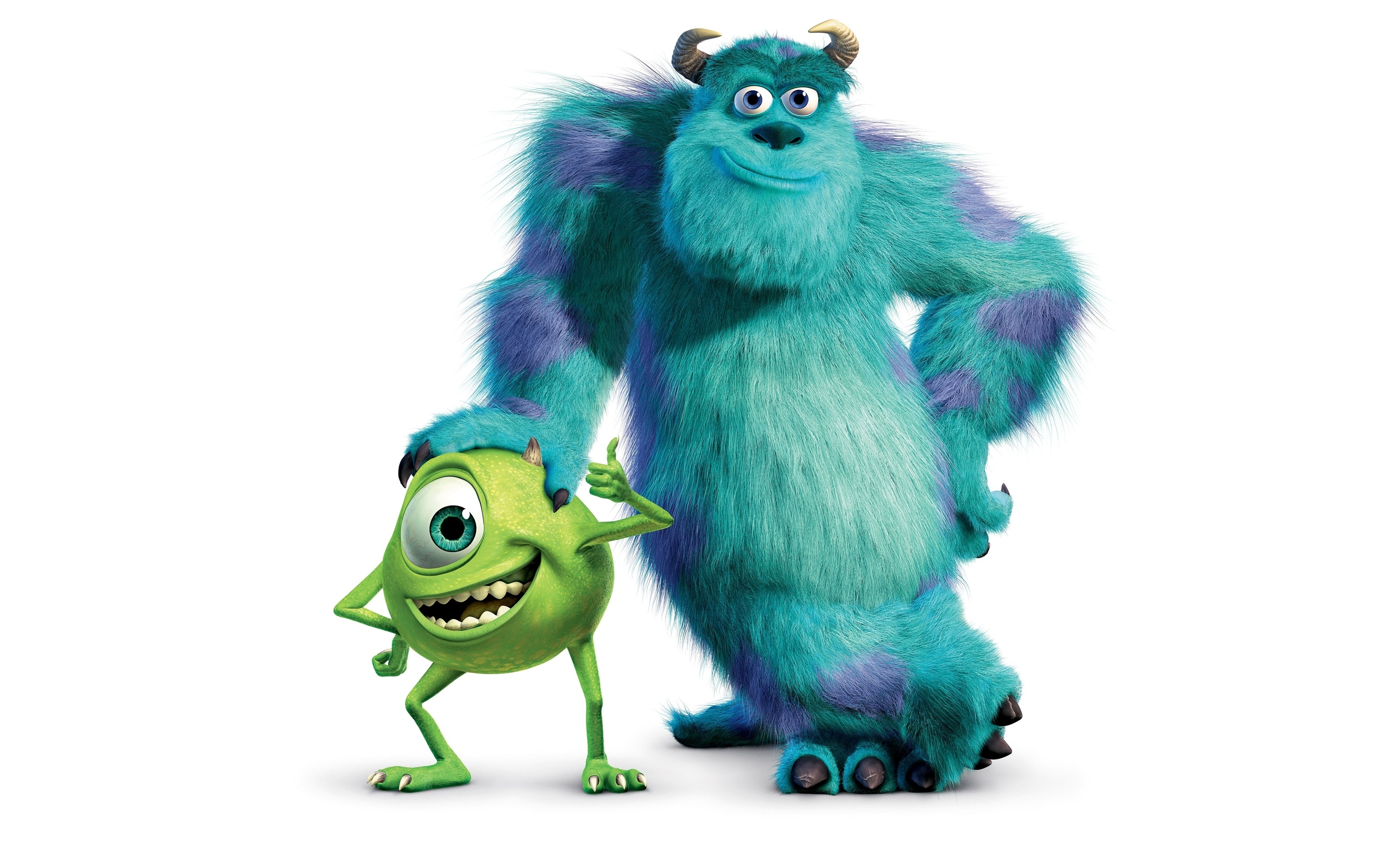 Monsters Inc. (Children's Film Series)