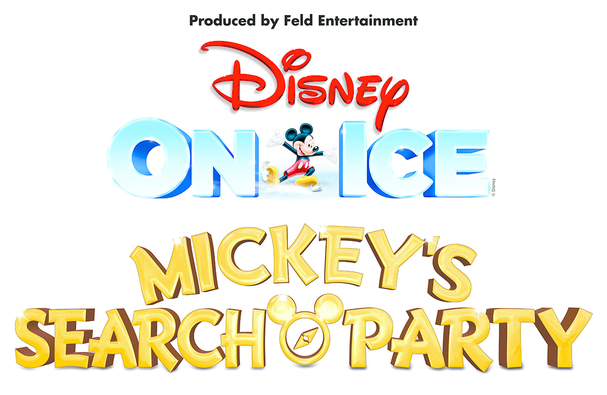 Disney On Ice Presents Mickey's Search Party is Coming to Baltimore – October 10-14