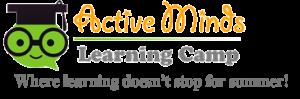 Active Minds Logo New