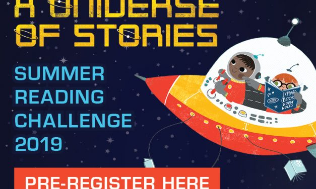 Harford County Public Library Launches 2019 Summer Reading Challenge June 17