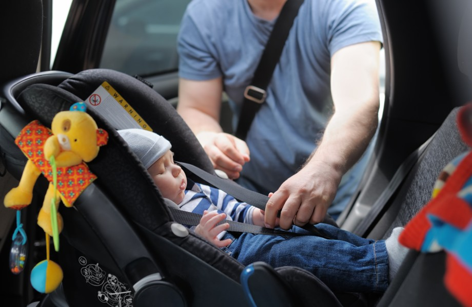 Get a $30 Walmart Gift Card For Recycling Your Car Seat