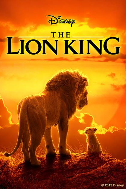 Enter to Win a Digital Download of Disney's The Lion King