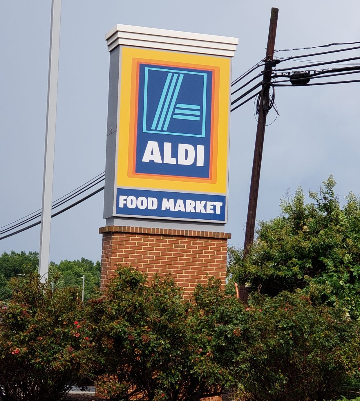 Curbside Pickup Now Available at ALDI in Aberdeen