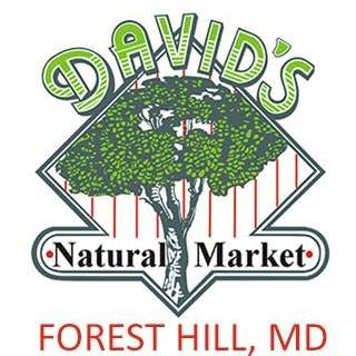 Save $10 at David's Natural Market in Forest Hill
