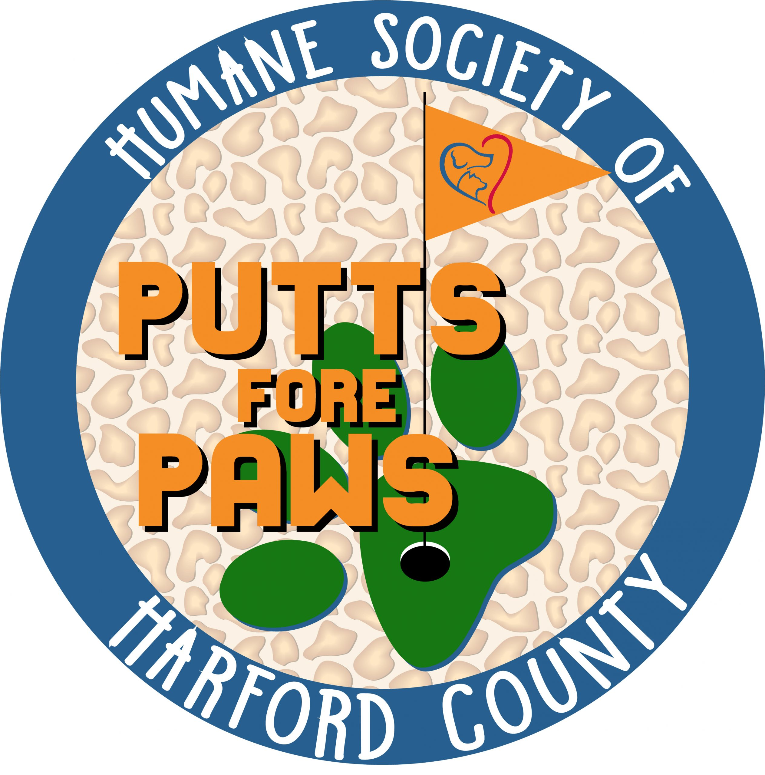 Humane Society of Harford County's 6th Annual Golf Tournament Set for Thursday, September 3