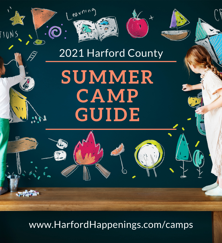 Harford County 2021 Summer Camp Guide